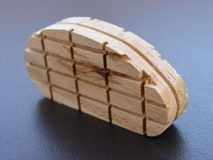 Wooden Blocks Standard
