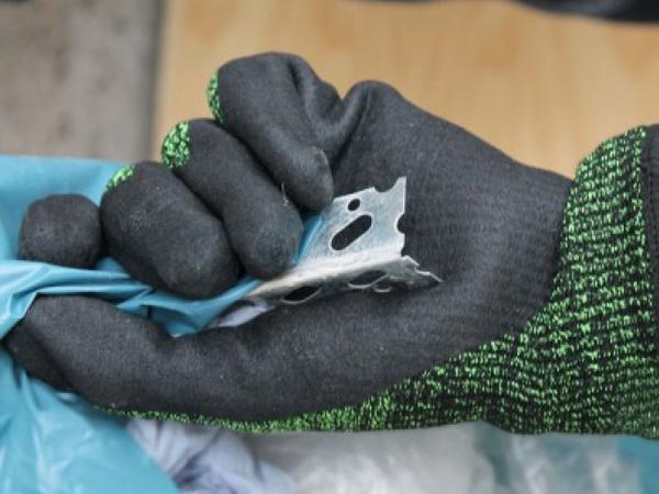 Cut Resistant Gloves (Level 5)