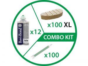 Bovi Bond Combo Kit XL 1